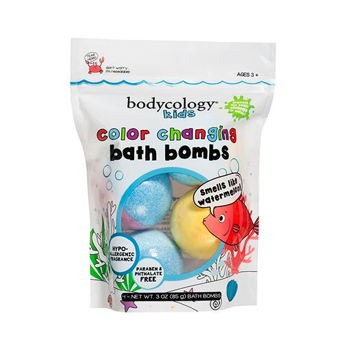 Kids bath bomb